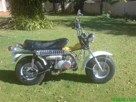 Suzuki Monkey Bike Suzuki 50cc Monkey Bike Page 2 Aircooled Vw South Africa