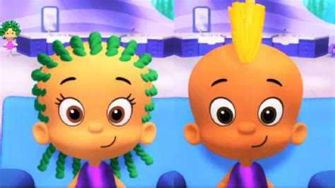 Guppies Hair Style by Guppies Hair Day Style Guppies Hair