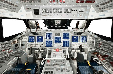 interior layout of space shuttle space shuttle flight deck pics about space