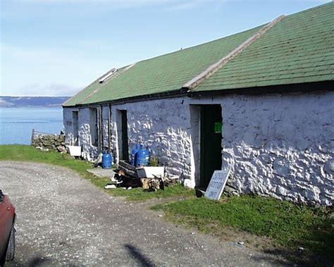 Cottages On Arran by Isle Of Arran Cottage Ecosse Angleterre Irelande