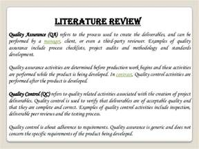 Product Design Literature Review by Himalaya Project Presentation