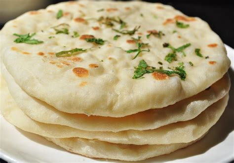 Mexican Decorations For Home Kulcha An Indian Bread Recipe Mareena S Recipe Collections