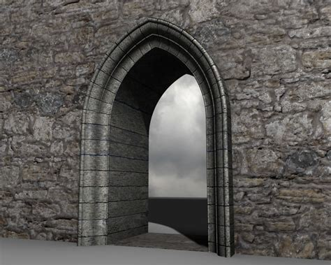 blend arch