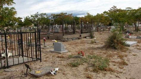 New Mexico Records San Jose De Armijo Cemetery Bernalillo County New Mexico