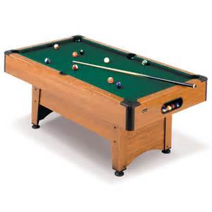 mizerak prestige 7 pool table at wal mart shopping