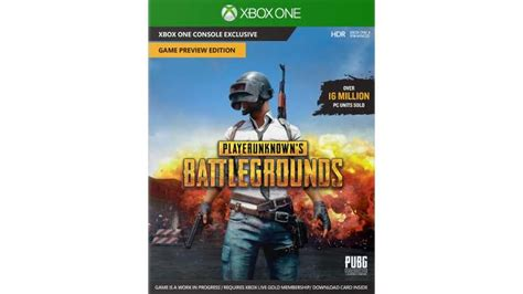 pubg xbox one xim4 buy playerunknown s battlegrounds game preview edition