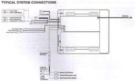 audiovox wiring diagram efcaviation