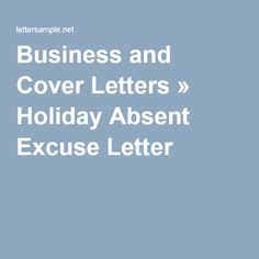 Excuse Letter Advance Absent Gerard Linehan Warning Letter For Absentwarning Letter For Absent Application Letter Sle
