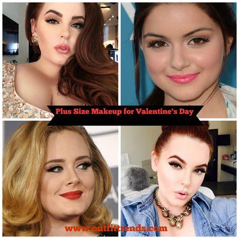 Mascara Plus Eyeliner 17 S Day For Plus Size 2018