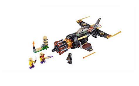 Lego Ninjago 70747 Boulder Blaster Set Cole Original Promo 15217894450 e4b03190c0 z jpg