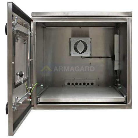 ip65 printer protection waterproof printer cabinet
