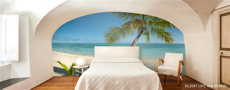 tropical wall mural and tropical murals wallpaper