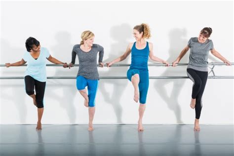 best ballet barre workout barre workouts what are they and are they actually worth