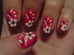 fotos uñas pintadas manos todo sobre manos y pies dise 241 os de u 241 as cortas