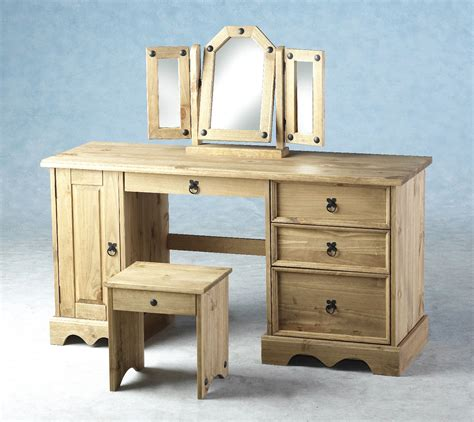 woodworking plans vanity table