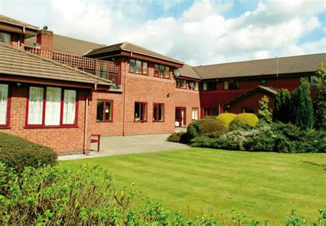 regency care home manchester greater manchester