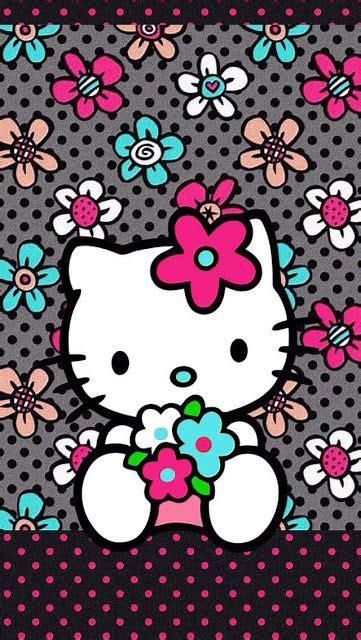 wallpaper hello kitty gerak www wallpaper hello kitty a wallpaper com
