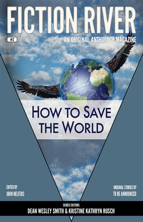 How To Save The World fr how to save the world ebook cover
