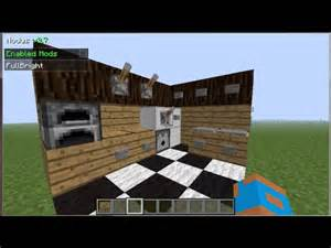 minecraft cool furniture ideas youtube