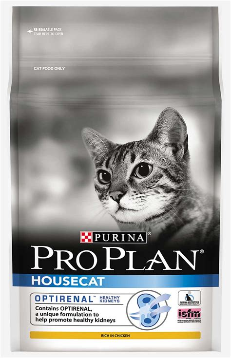 pro plan housecat with optirenal 7kg superpets