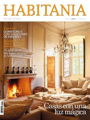 habitania revista decoracion la medusa y los 3 soles acurrucarte en el sof 225 habitania