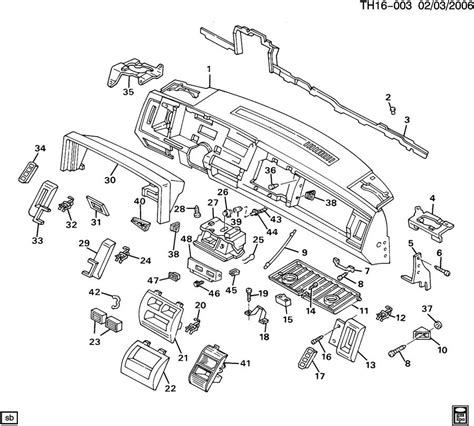gmc parts diagram gmc c6500 parts steering diagrams gmc free engine image