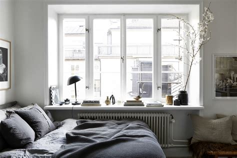 bedroom styling decordots scandinavian style