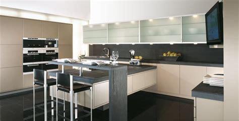 modern european kitchen cabinetry