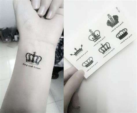 cosmetic tattoo queen chatswood reviews online buy wholesale king crown tattoos from china king
