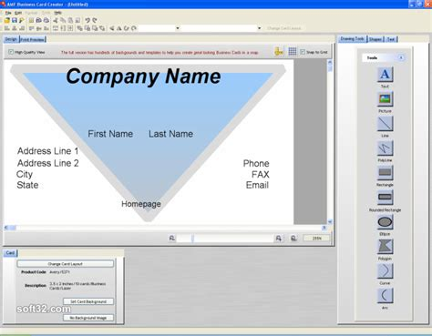 how to make business card in word how to make business cards in word