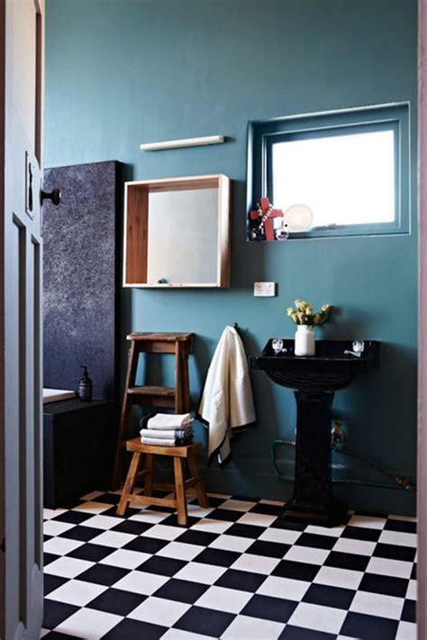 Decoration De Salle Noir Et Blanc by Id 233 E D 233 Coration Salle De Bain Salle De Bain Noir Et