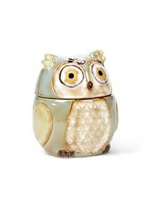 owl canisters for the kitchen 6 quot stoneware turquoise owl kitchen food storage canister cookie biscotti jar ebay