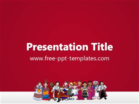 Diversity Powerpoint Templates Free Download Image Collections Powerpoint Template And Layout Diversity Powerpoint Templates Free