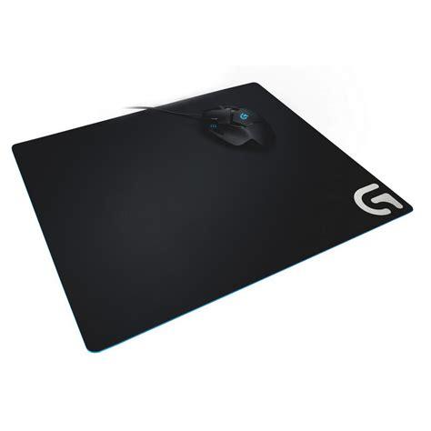Jual Gaming Mousepad Logitech G640 Large Cloth logitech g640 large cloth gaming mouse pad pccomponentes