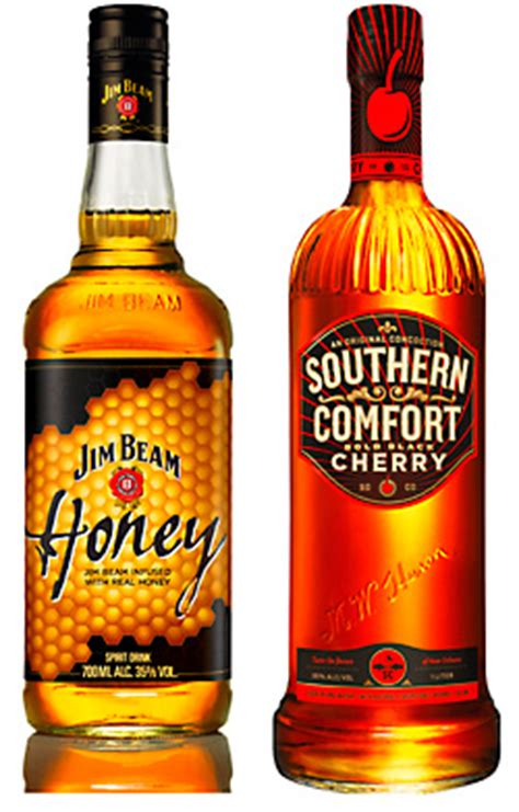 southern comfort mixes spirits embark on flavour drive scottish licensed trade news