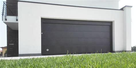 portone sezionale breda breda sistemi industriali porte garage residenziali