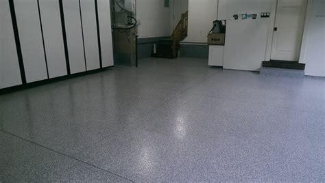Garage Floor Paint Benefits Garage Floor Epoxy Benefits For Home Business Metro Epoxy