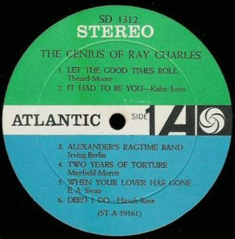 Cd Atlantic atlantic album discography part 4