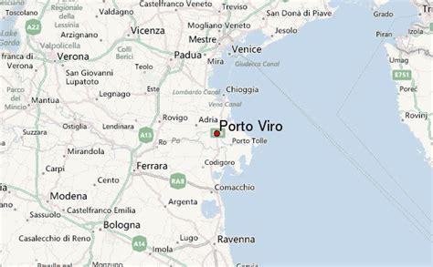 porto viro meteo porto viro location guide