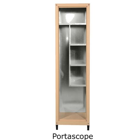 armadio portascope legno gallery of emejing armadio portascope in legno ideas