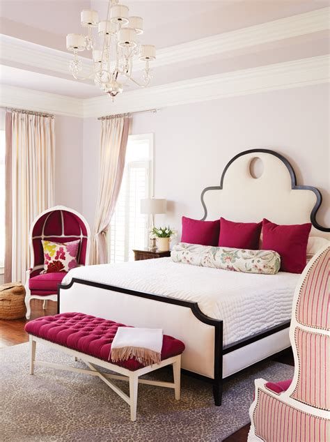 bedroom magazines room envy this milton master bedroom is fashionably