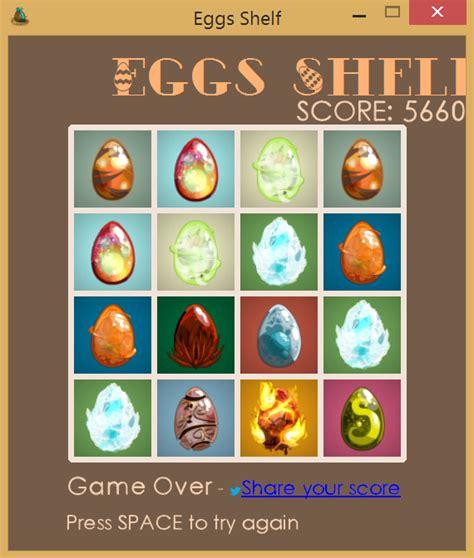 What Is The Shelf For Eggs by Dofus Minigame Eggs Shelf Forum Dofus Dofus