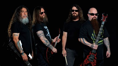 Moon Chair Covers Slayer S Kerry King Details Spooky Heavy New Album