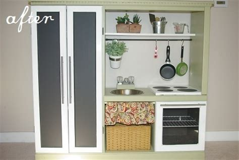 upcycle us kids kitchen set 7 best images about tv cabinet upcycle inspiration on