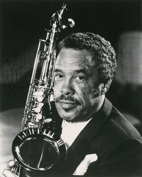 Johnny Griffin | johnny griffin jazz musicians pinterest