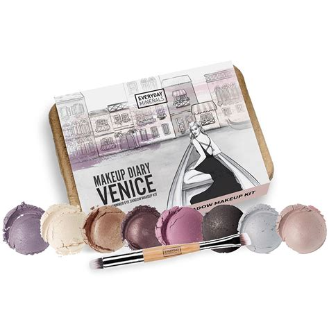 Makeup Kit Shop makeup diary venice kit