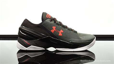 Ua Curry2 Low armour curry 2 low hook sneakerfiles