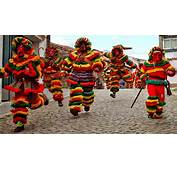 Carnaval  Festa Dos Caretos Em Podence Calend&225rios