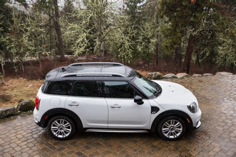 mini cooper countryman car and driver car and driver tests mini cooper countryman 1 5t manual