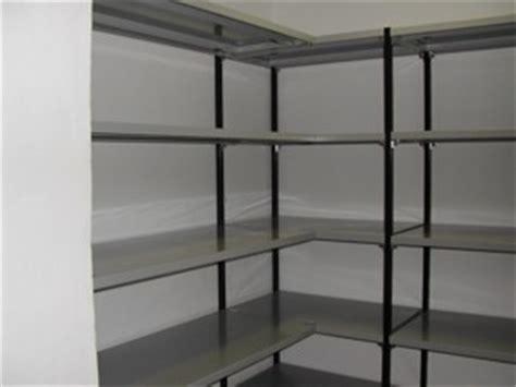 scaffali modulari metallo scaffali per sgabuzzino id 233 es de design d int 233 rieur